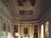 Interiér zámecké kaple